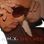 She Likes - Single by A.M.X.