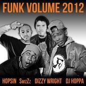 Gratify (Instrumental) by Hopsin