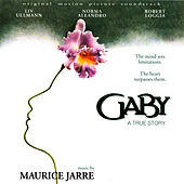 OST Gaby by Maurice Jarre