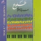 Tolou (Sunrise) - Iranian Piano Solo by Javad Maroufi