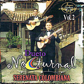 Serenata Colombiana Volume 2 by Various Artists
