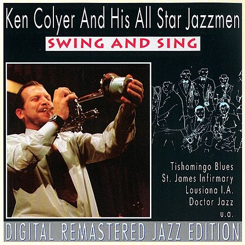 Swing and Sing by Ken Colyer