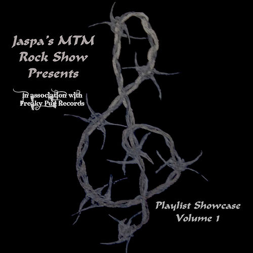 Jaspa's MTM Rock Show by Various Artists