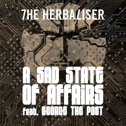 A Sad State of Affairs - EP by Herbaliser