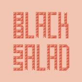 Black Salad by Dels