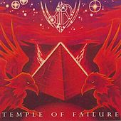 Temple of Failure by Ixion