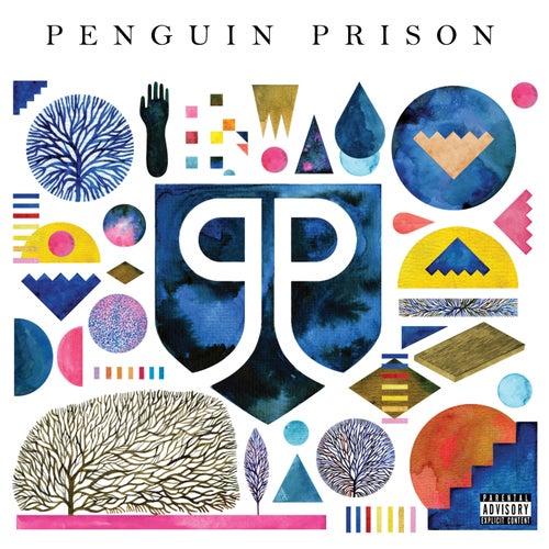 Penguin Prison by Penguin Prison