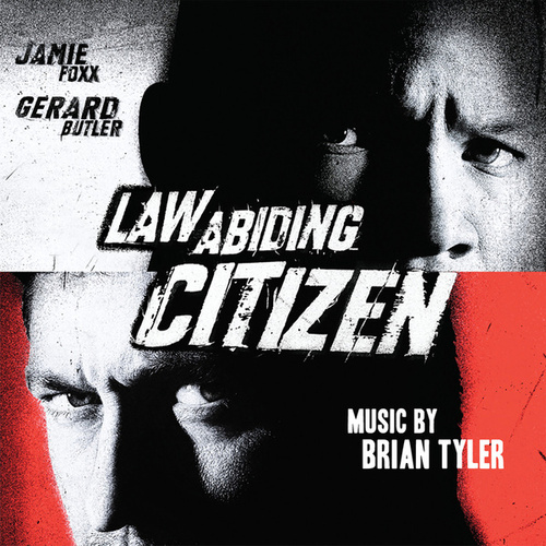 Law Abiding Citizen by Brian Tyler
