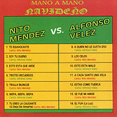 Mano a Mano Navideño by Various Artists