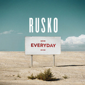 Everyday / Lick The Lizard EP by Rusko