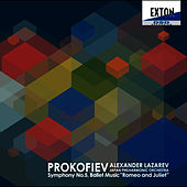 Prokofiev: Symphony No.5, Ballet Music