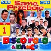 Same przeboje Vol.1 by Disco Polo