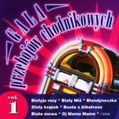 Gala przebojów chodnikowych Vol.1 by Disco Polo