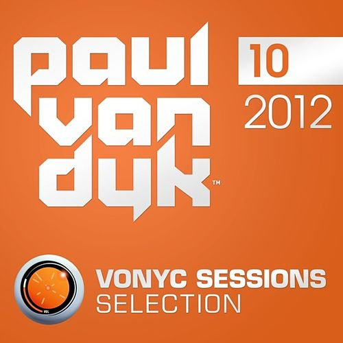 VONYC Sessions Selection 2012-10 by Various Artists