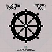 Metro Series, Vol.1 by Daughters