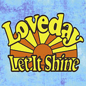 Let It Shine by Loveday