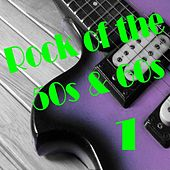 Rock of the 50s and 60s 1 by Various Artists