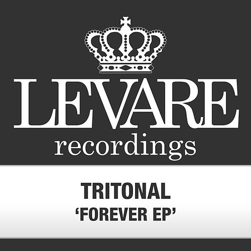 Forever EP by Tritonal
