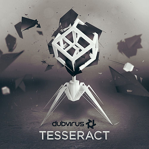 Tesseract by Dubvirus