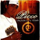 Talento y Rima by Picco
