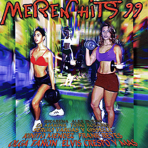 MerenHits '99 by Various Artists