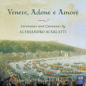 Venere, Adone e Amore: Volume 2 by Various Artists