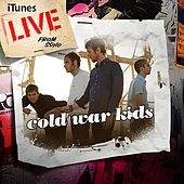 Soho Sessions by Cold War Kids