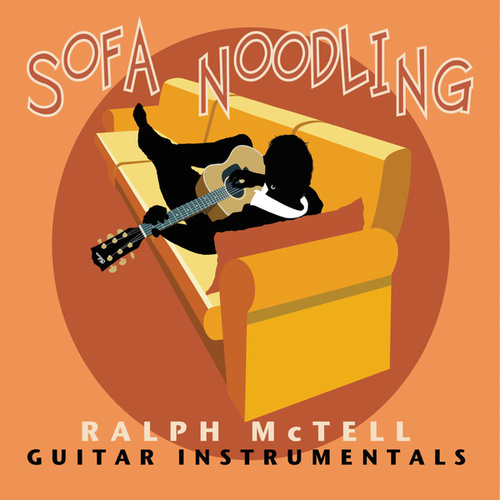 Sofa Noodling by Ralph McTell