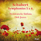 Symphonies 5&6 by Various Artists