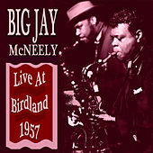 At Birdland by Big Jay McNeely