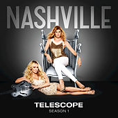 Telescope by Hayden Panettiere