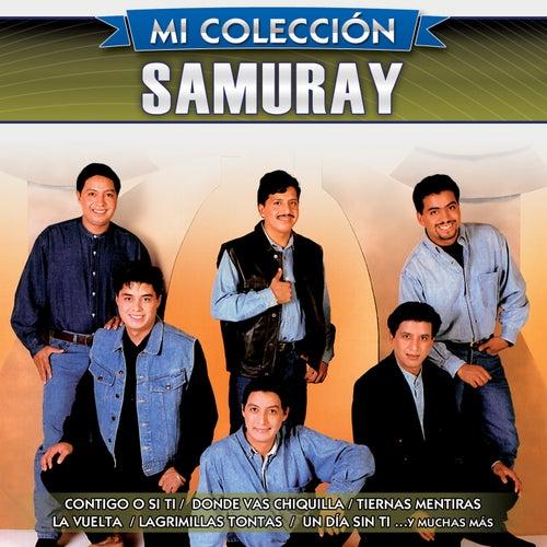 Mi Colección by Samuray