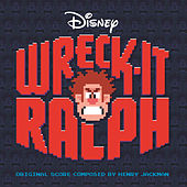 Wreck-It Ralph by