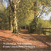Weekend In New England by Frank Chacksfield Orchestra