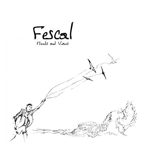 Moods and Views (Original) by Fescal