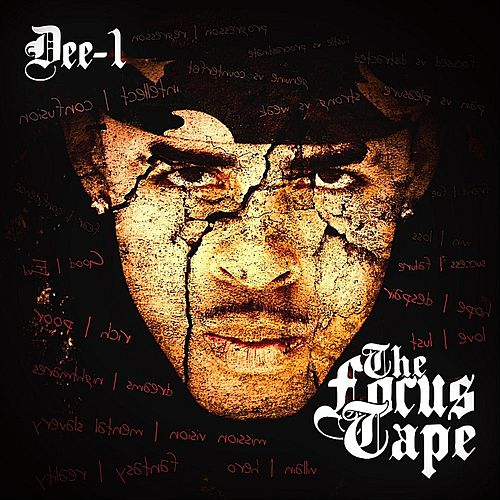 The Focus Tape by Dee-1 (Hip-Hop)