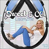 Listen 2 Me - EP by Sweet