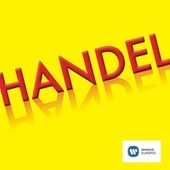Handel by Various Artists