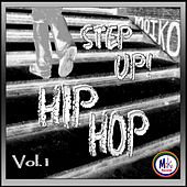 Step Up Hip Hop Vol 1 von Various Artists