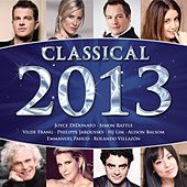 Classical 2013 by Various Artists