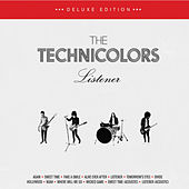 Listener (Deluxe Edition) by The Technicolors