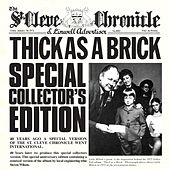 Thick As A Brick (Steven Wilson Mix) by Jethro Tull