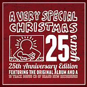 A Very Special Christmas 25th Anniversary von Various Artists