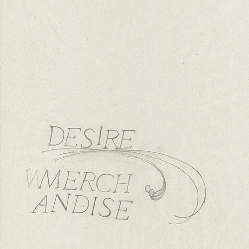 Children Of Desire by Merchandise