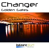 Golden Gates by ChAnGeR