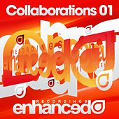 Enhanced Recordings - Collaborations 01 - EP by Various Artists