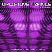 Uplifting Trance Volume 04 - EP by Various Artists