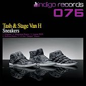 Sneakers by Tash