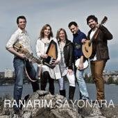 Sayonara by Ranarim