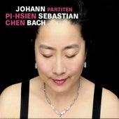 Bach: Partiten by Pi-hsien Chen